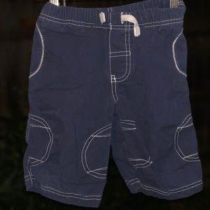 Hanna andersson little boys board shorts
